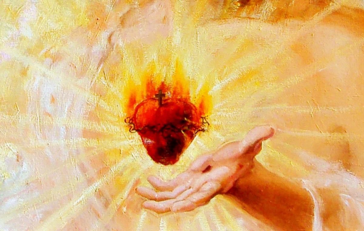 Risultati immagini per dolce cuore Gesù