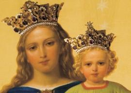 Festa di Maria SS Ausiliatrice con riferimenti alle Opere minori di Maria Valtorta