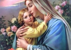Novena alla Madonna di Lourdes con riferimenti alle Opere minori di Maria Valtorta: IX