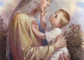 Settimo giorno della Novena alla Madonna di Fatima con riferimenti alle Opere valtortiane