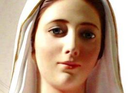 Novena alla Madonna del Rosario di Pompei con riferimenti alle Opere di M. Valtorta: Quinto giorno