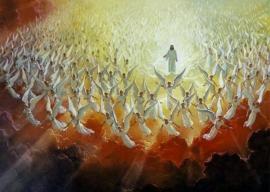 Festa di Cristo Signore Re dell'Universo con riferimenti alle Opere di Maria Valtorta