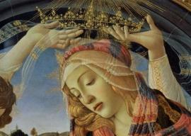 Quinto giorno di Novena all'Immacolata Concezione con riferimenti valtortiani.