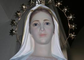 Novena alla Madonna del Rosario di Pompei con riferimenti alle Opere di M. Valtorta: Nono giorno