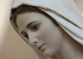 Sesto giorno della Novena alla Beata Vergine Maria del Monte Carmelo, con riferimenti alle Opere di Maria Valtorta