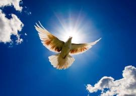 Terzo giorno della Novena di Pentecoste con riferimenti alle Opere di Maria Valtorta