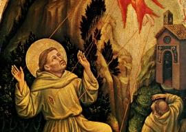 Festa di San Francesco d'Assisi con riferimenti alle Opere di Maria Valtorta