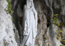 Festa della Madonna di Lourdes con riferimenti alle Opere minori di Maria Valtorta