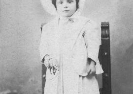 Novena per impetrare Grazie da Maria Valtorta e avvicinare il riconoscimento della sua Santità: I° giorno