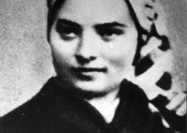 Primo giorno della Novena a Santa Bernadette Soubirous con riferimenti alle Opere di Maria Valtorta