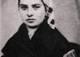 Terzo giorno della Novena a Santa Bernadette Soubirous con riferimenti alle Opere di Maria Valtorta