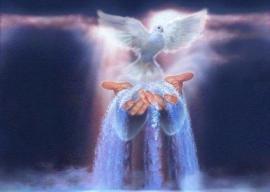 Sesto giorno della Novena di Pentecoste con riferimenti alle Opere di Maria Valtorta